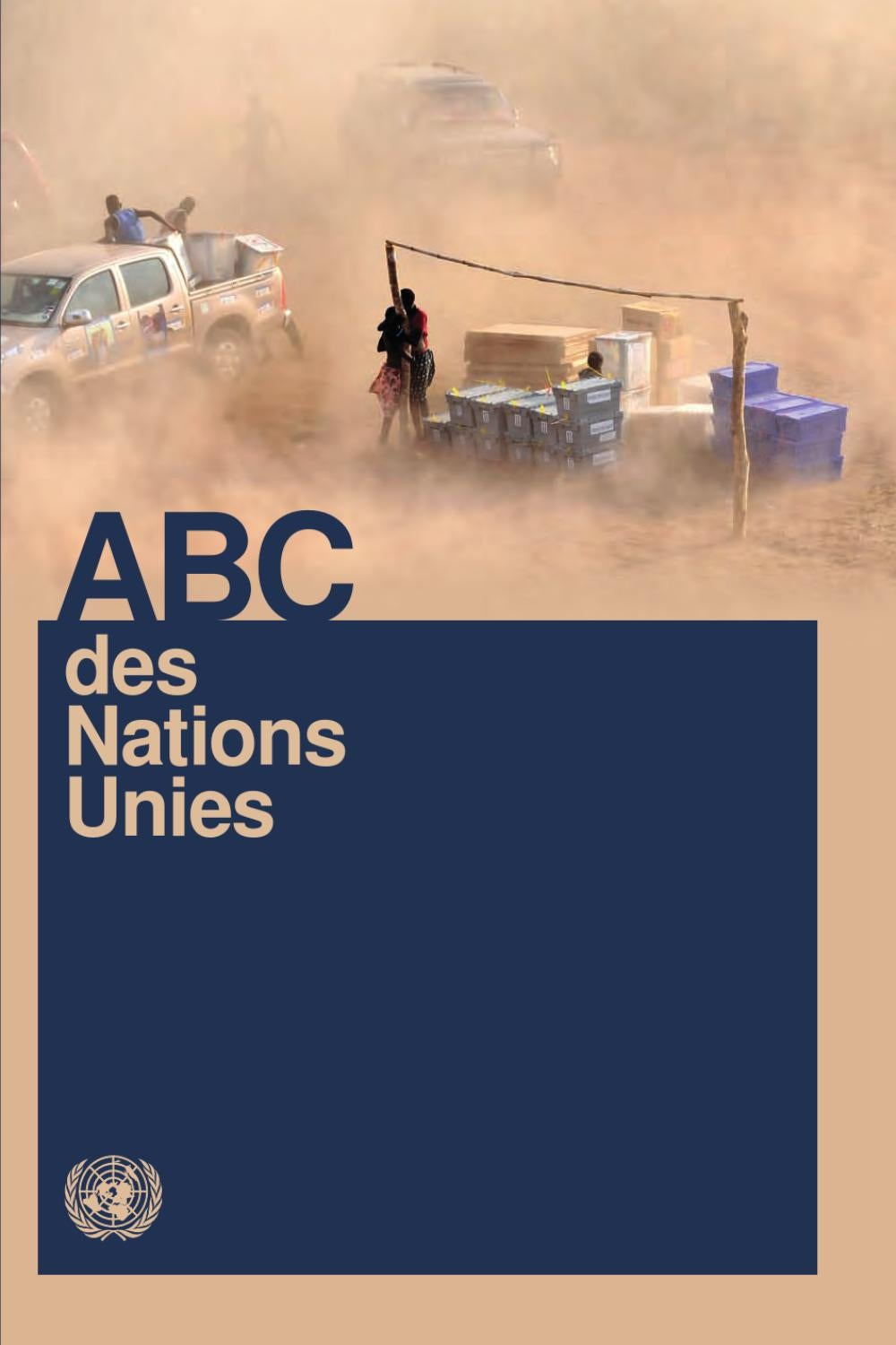 Abc Des Nations Unies By United Nations Publications Issuu