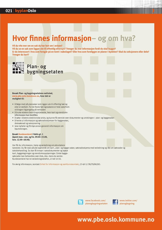 hvor kjøpe kart ByPlan Oslo 1/12 by Millimeterpress as   issuu hvor kjøpe kart