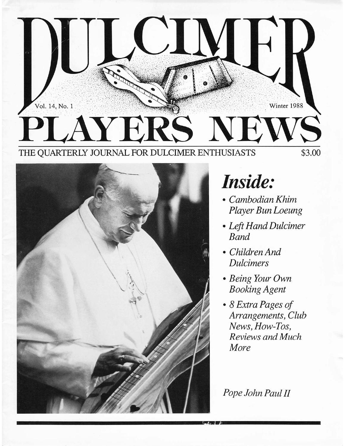 1988 01 dulcimer players news vol 14 no 1 by dulcimer players 2-Way Switch Wiring Diagram 1988 01 dulcimer players news vol 14 no 1 by dulcimer players news issuu