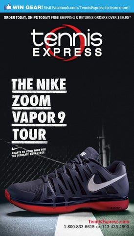 Tennis Express 2012 Fall Catalog By Tennis Express Issuu