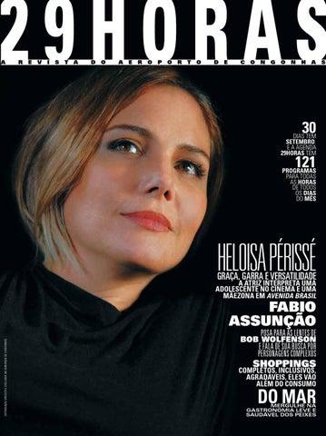b96d36cce revista 29HORAS - ed. 35 - setembro 2012 by 29HORAS - issuu