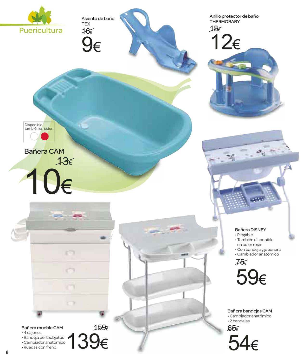 Catalogo carrefour de ropa bebe oto o invierno 2012 2013 - Carrefour bano ...