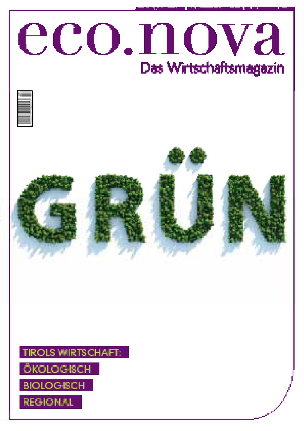 Wirtschaftsmagazin August 2012 By Eco.nova Verlags Gmbh   Issuu