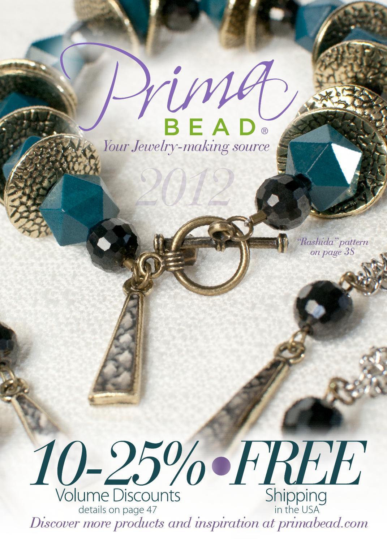 Jewellery Design Project Large Silver Spike Drop Pendant Bead 35mm x 4mm PK 10