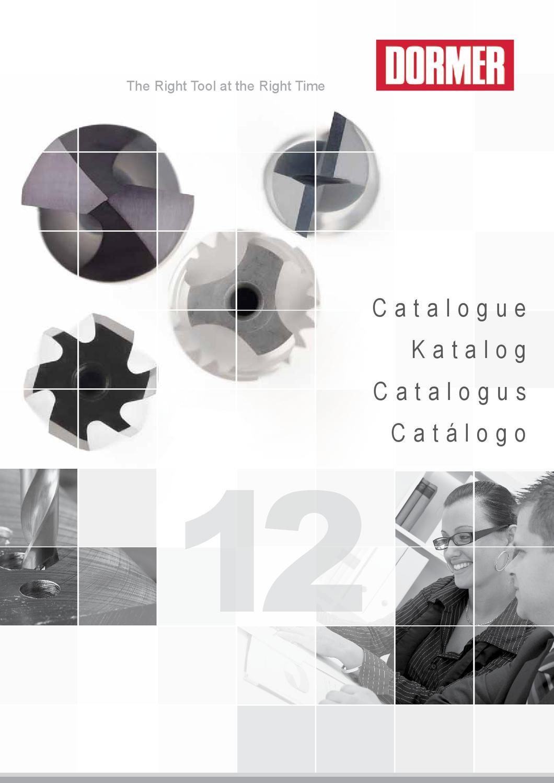 Dormer_catalogus_2012_NL_ERIKS by ERIKS Nederland - issuu