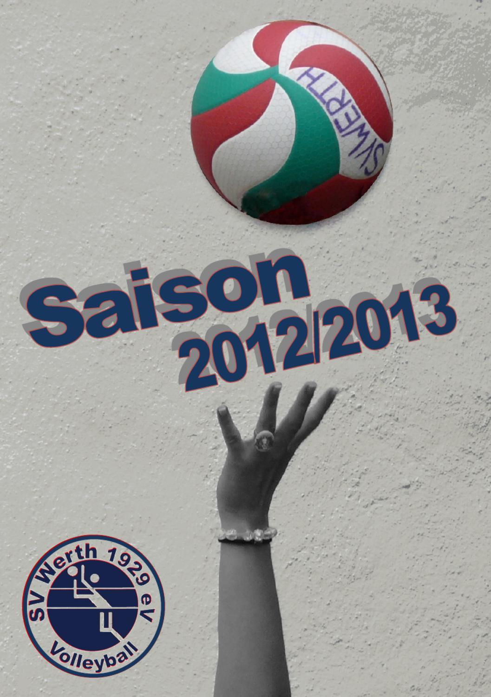 Sv Werth Volleyball