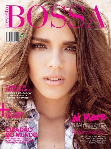 Revista Bossa - 5 Edição by Revista Bossa - issuu 8021de5dd2