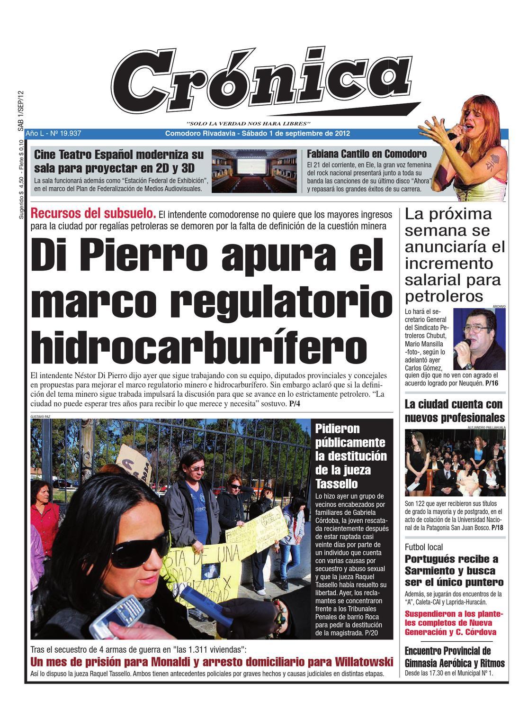 de5ef5bf28938dd6ecb3ab088566cf1c by Diario Crónica issuu