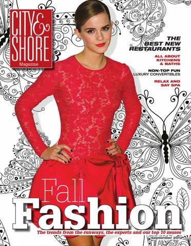 City Shore Magazine September 2012 by anderson greene - issuu 10cccbb4b
