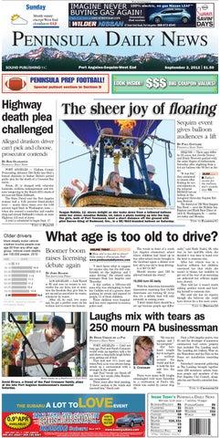 7dca42619e9 PDN20120902C by Peninsula Daily News   Sequim Gazette - issuu