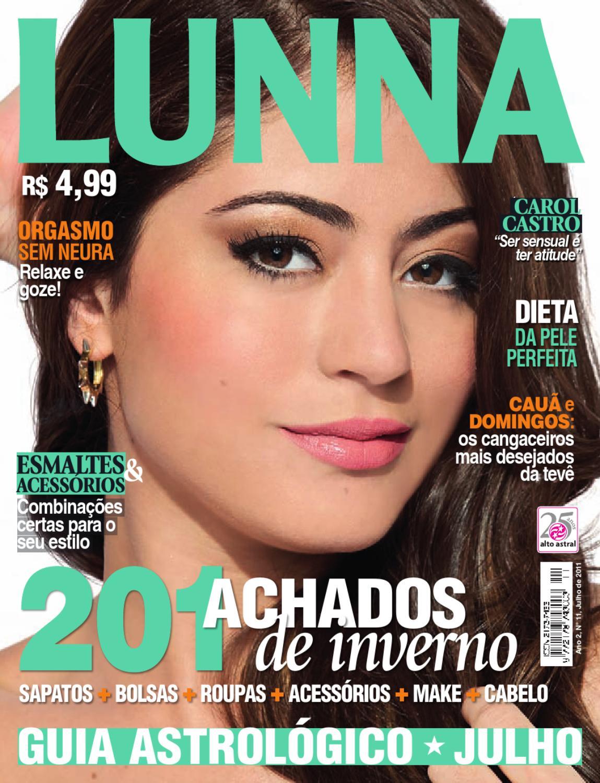 Lunna 11 by Renata Oliveira - issuu ebf809948c