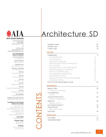 Architecture sd magazine vol 3 2011 by joe bartmman issuu page 1 fandeluxe Images