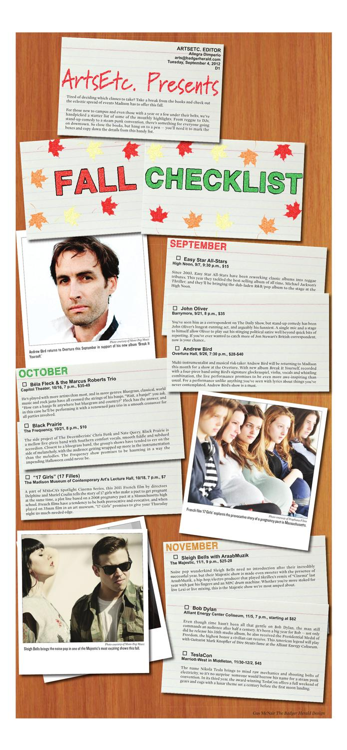 2012 09 04part2 by The Badger Herald - issuu