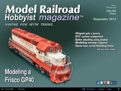 Rail Graphics HO M/&StL CUSTOM DECALS Set A for F Units does 2 Units