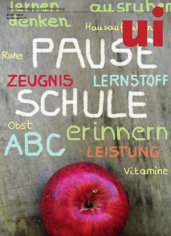 Ui 96 by ui hauzenberg issuu - Ui hauzenberg ...