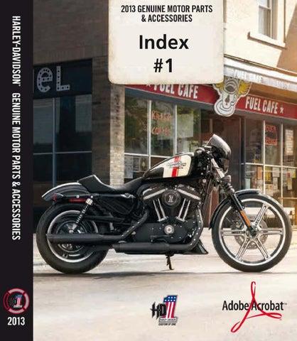 NEW Harley-Davidson FXDWG /& Streetbob tail light plug 766