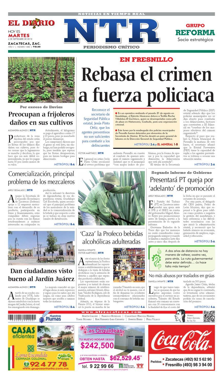 20120904 By Ntr Medios De Comunicacion Issuu