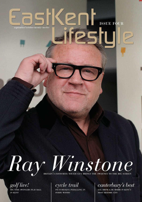 East Kent Lifestyle Magazine Issue 4 By Barley House Issuu