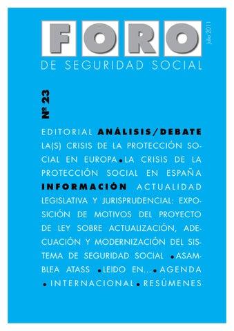 Calendario Escolar Granada 2020 19.Foross 23 By Revista Foross Issuu