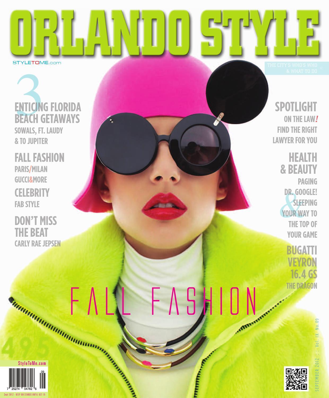 e89a8eb64033 Orlando Style Magazine September 2012 Issue by styletome - issuu