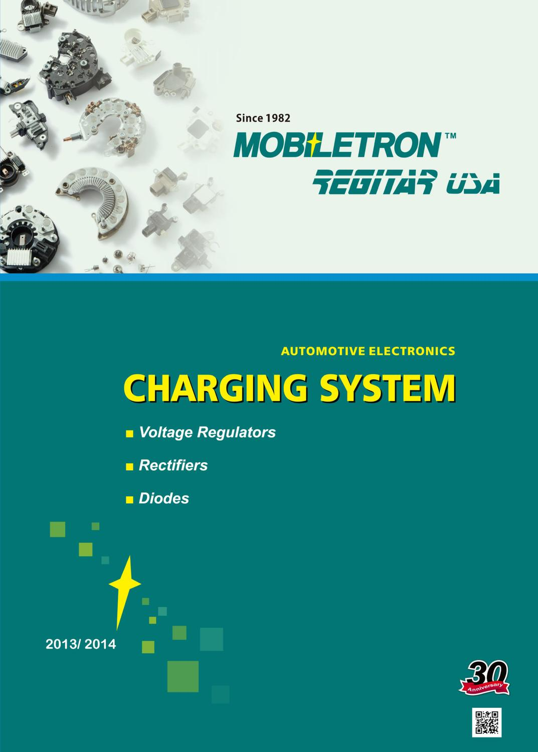 Charging System 2013-2014 by regitar usa inc - issuu