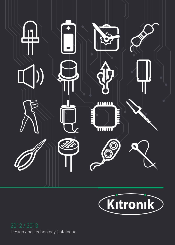 Kitronik 2013 / 2013 Catalogue by kitronik - issuu