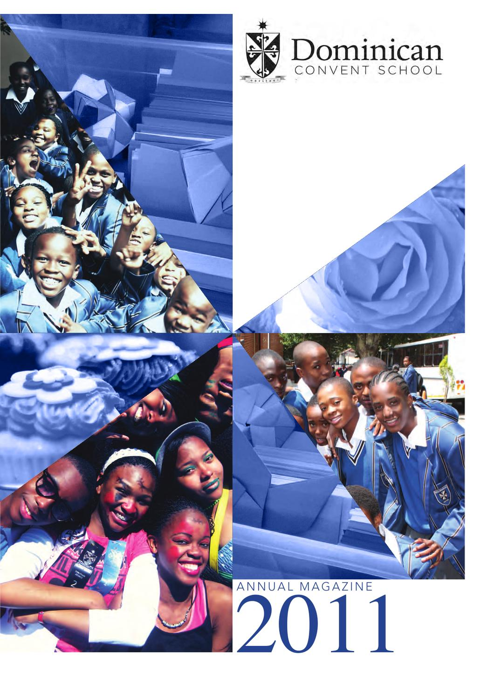 Ass Phorn dcs 2011 school magazinedominican convent school - issuu