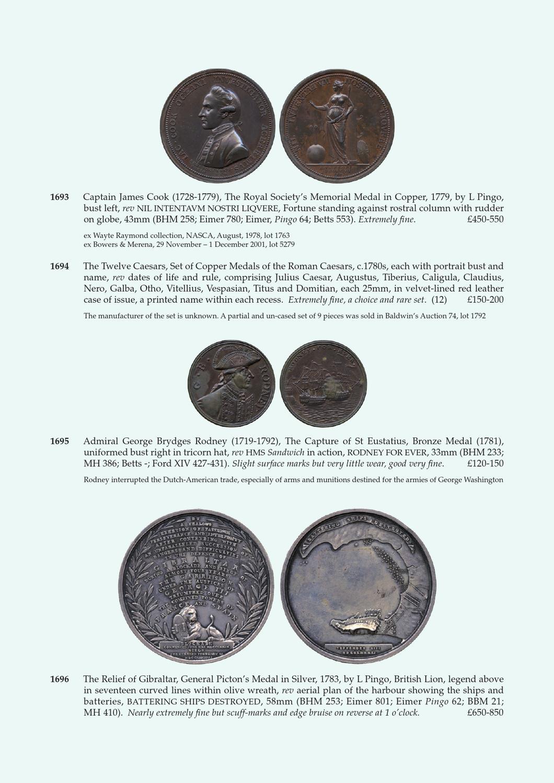 Baldwin's Auction 75 by A  H  Baldwin & Sons Ltd - issuu