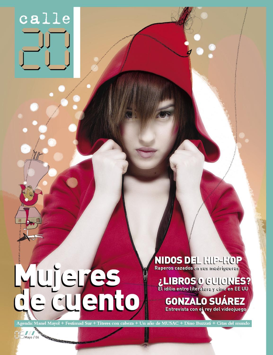 promo code 6d15a 52798 calle20 06 by Marta de los Dolores - issuu