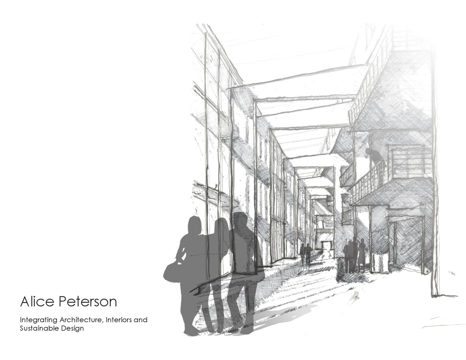 Alice Peterson Portfolio By Alice Peterson Issuu