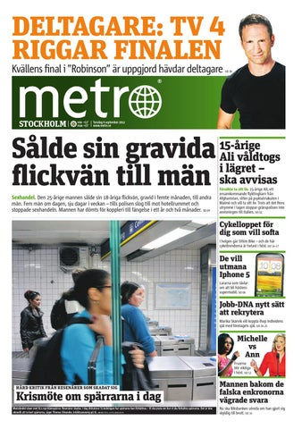 size 40 730c7 ea781 20120906 se stockholm by Metro Sweden - issuu