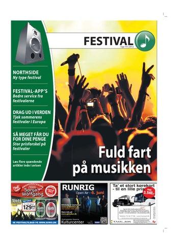 09fce43c6b53 Den Blå Avis - ØST - 19-2012 by Grafik DBA - issuu