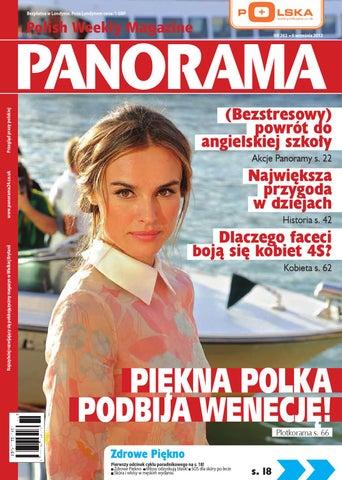 51106f0961 Panorama Magazine issue 262 by Panorama Magazine - issuu