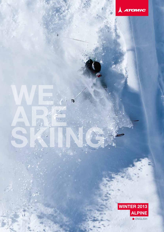 Katalog Atomic 2013 by snowsport snowsport - issuu
