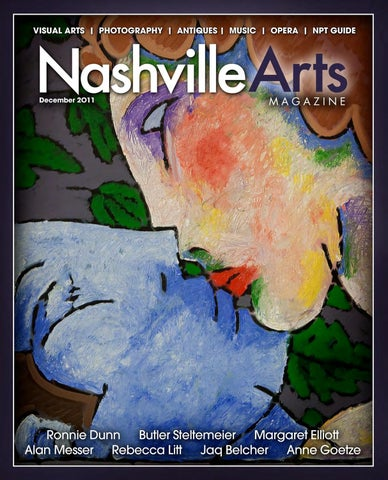 0c3f21725c2 2011 December Nashville Arts Magazine by Nashville Arts Magazine - issuu