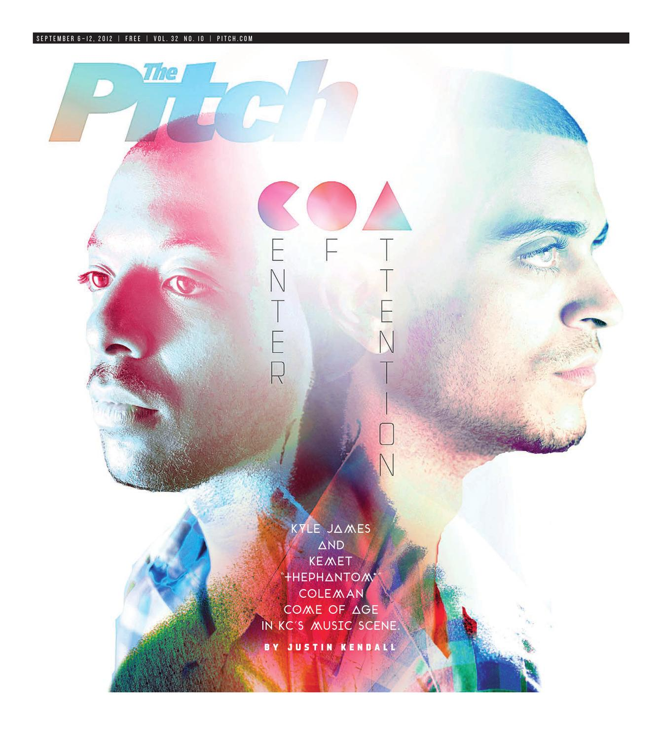 The Pitch September 6 2012 by FW Publishing issuu