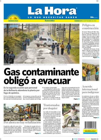 Edición impresa Esmeraldas del 7 de septiembre de 2012 by Diario La ... f06a3ab8fb4