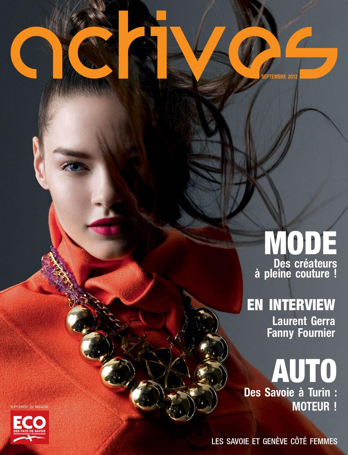 Actives magazine - Février 2012 by Sopreda 2 - issuu 732c7f199f82