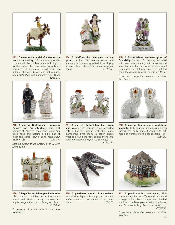 Woolley & Wallis, Ceramics, 2nd October 2012 by Jamm Design Ltd - issuu