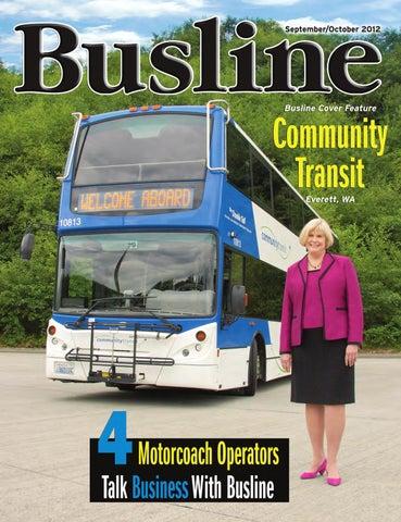 0912 Busline Magazine by Busline Magazine - issuu on