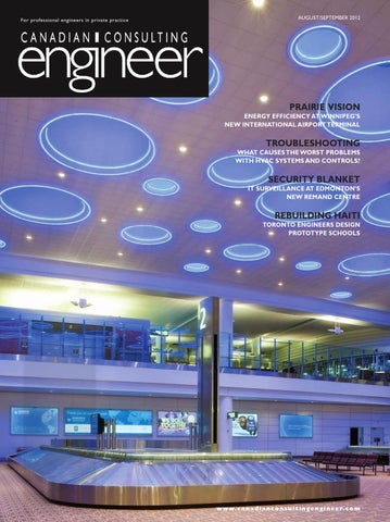 Canadian Engineer Business 2012 Annex Media Issuu Consulting May By OPiuTXlkZw