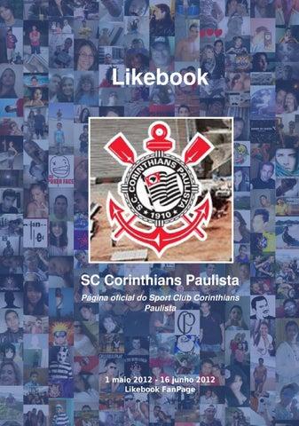da25d633d2 Likebook Corinthians by Patrick Osinski - issuu