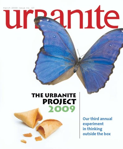 c670df957b3 March 2009 Issue by Urbanite LLC - issuu