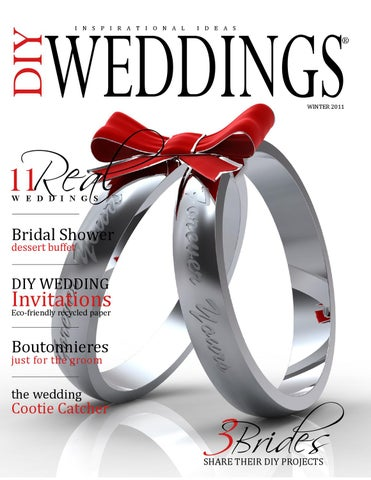 Chicagostyle Weddings 2016 With Spring Supplement By Chicagostyle