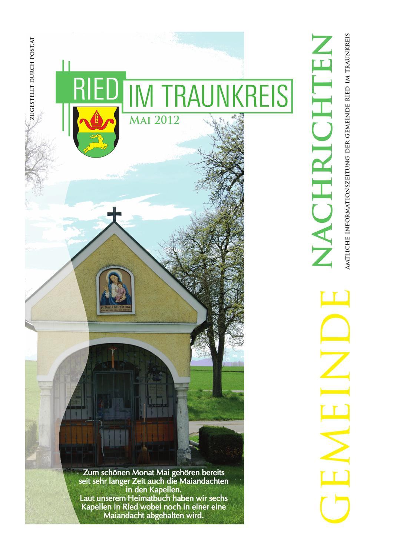 Ried im Traunkreis - RiS-Kommunal - Zentrum