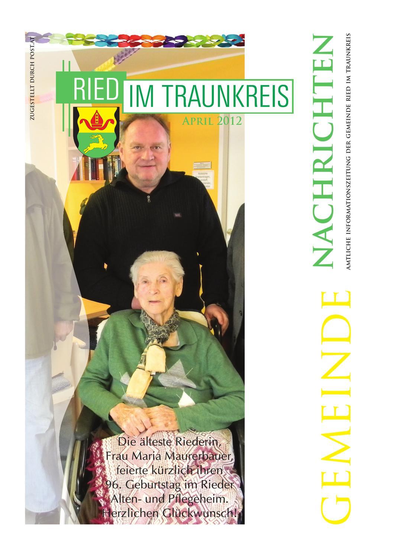 Frau sucht mann - Ried im traunkreis single flirt - www