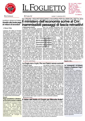 outlet in vendita a basso prezzo qualità affidabile Il Foglietto n. 27/2012 by USI RdB Ricerca - issuu