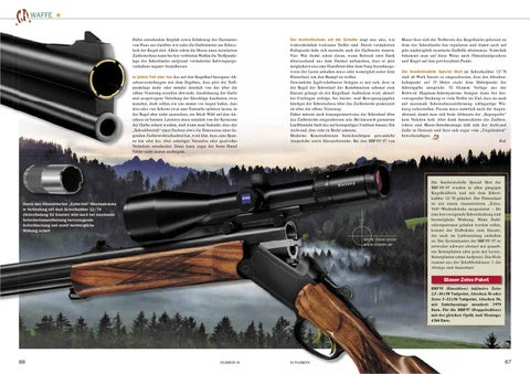 Passion nr. 01 by zeiss sports optics issuu