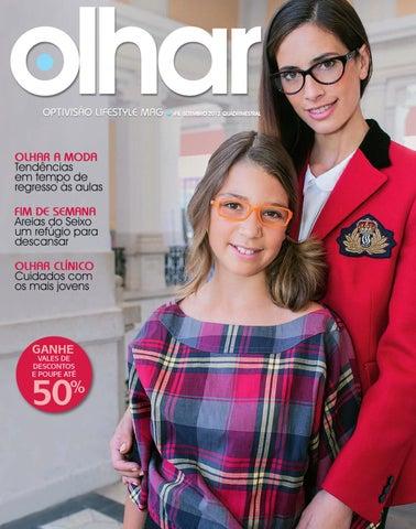 47a279908af21 Revista Olhar n.8 by Optivisão - issuu
