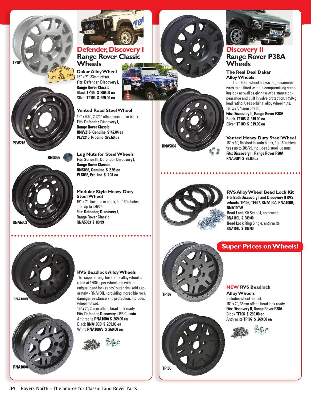 Land Rover Genuine Lug Nut for Alloy Wheels